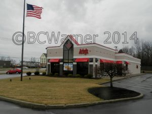 Comercial retail property inspections dayton